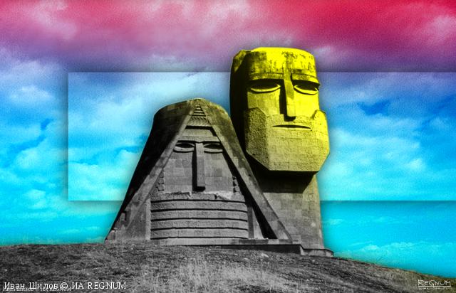 Тандем Арутюнян – Маилян укрепляет Нагорный Карабах