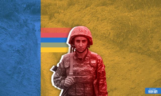 Баку не стоит пугать Ереван и Степанакерт войной