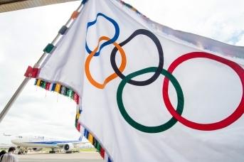 Олимпиада в Токио. 2020
