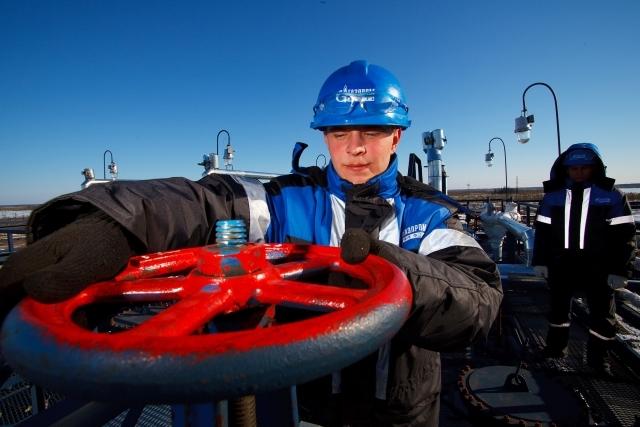 Нефтепровод. «Газпром нефть»