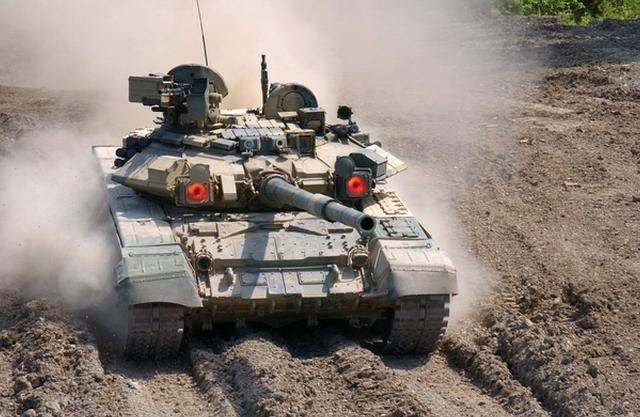 Почему поляки вдруг заметили, что танки русских лучше?