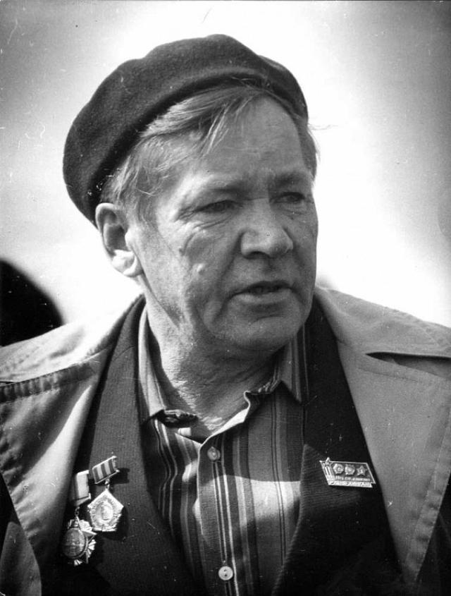 Николай Иванович Орлов