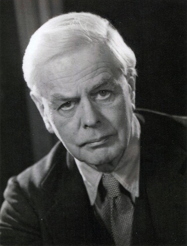 Лайонел Кёртис — основатель Chatham House