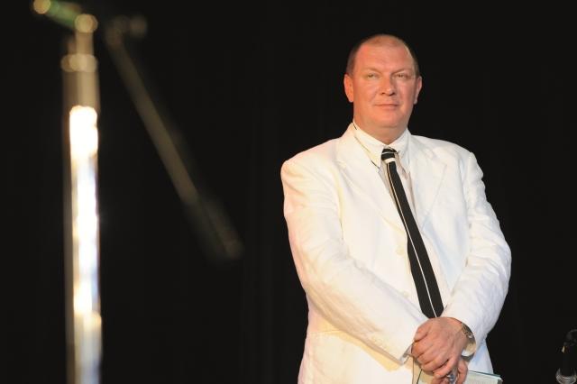 Николай Свентицкий