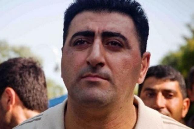 Рамиль Сафаров