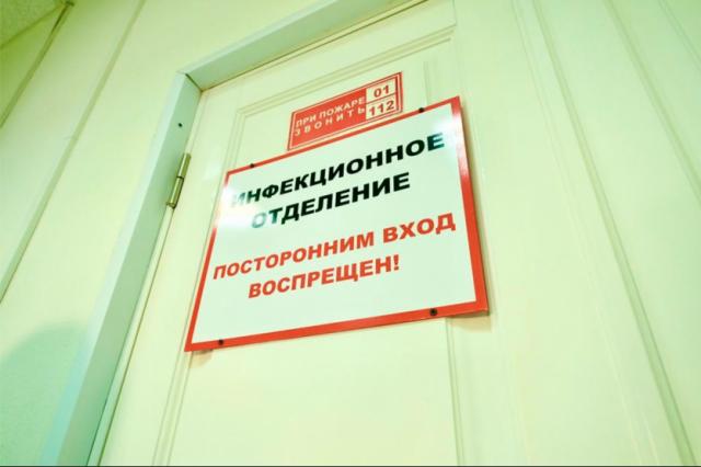 В Новосибирской области проведено 233 272 теста на коронавирус