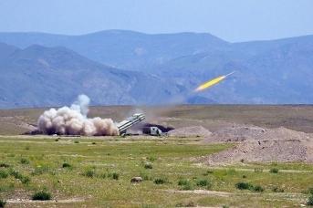 Артиллерия Азербайджана