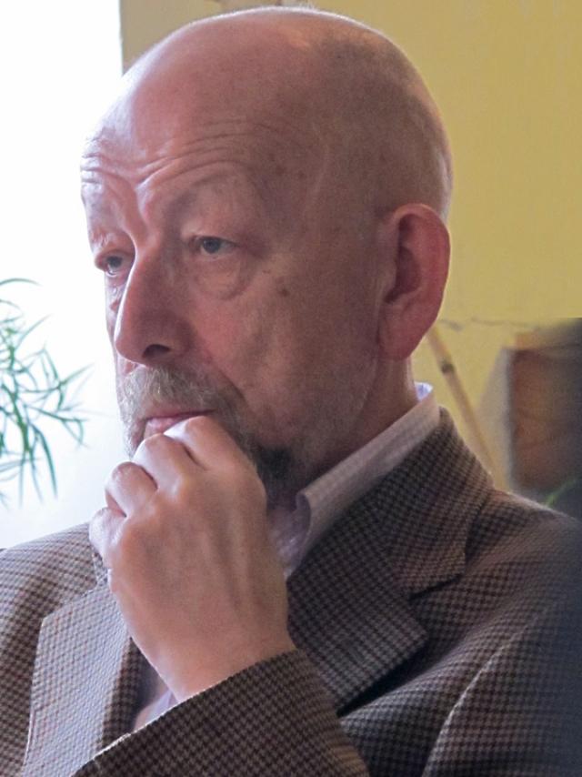 Олег Игоревич Генисаретский
