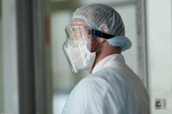 Путин: ситуация с коронавирусом может качнуться в любую сторону