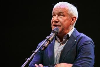 Сергей Гармаш заявил об уходе из театра «Современник»