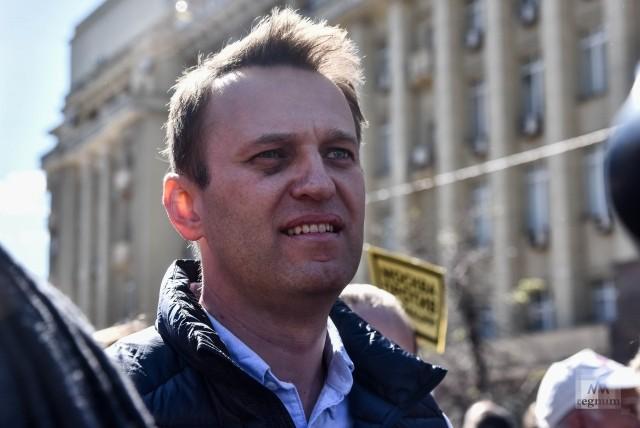 Минздрав Омской области опроверг отёк мозга у Навального