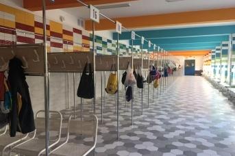 Школа №318 Санкт-Петербурга
