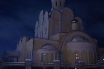 Собор Рождества Христова, Обнинск