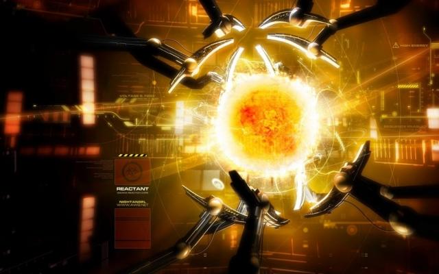 Ядерный синтез