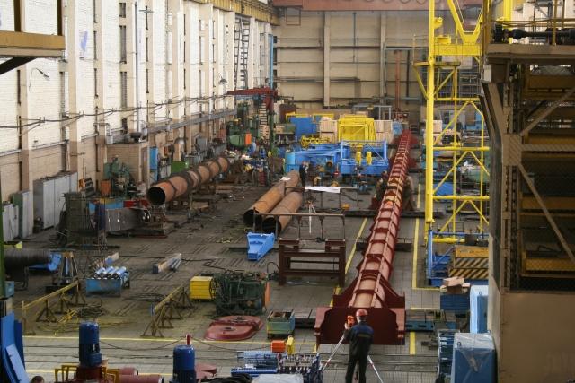 Могилёвский завод «Строммашина»