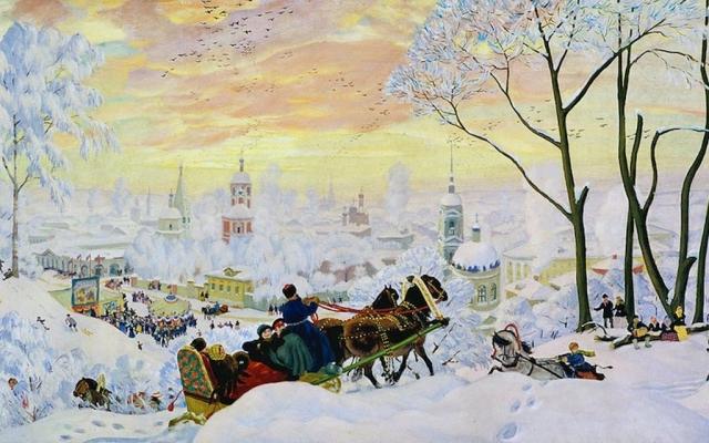 Минтруд предложил установить новогодние выходные с 1 по 10 января