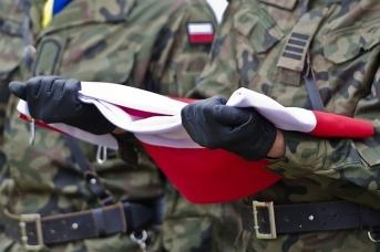 Армия Польши. Eucom.mil