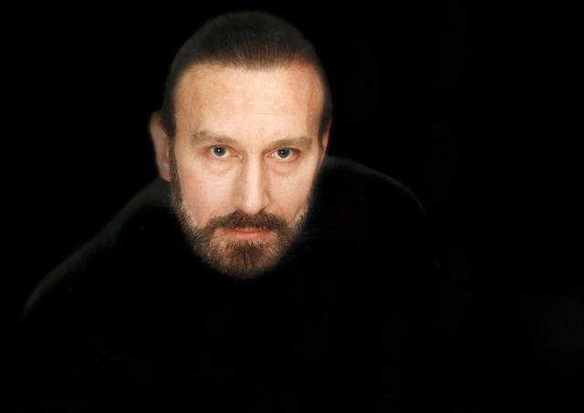 Валерий Харютченко