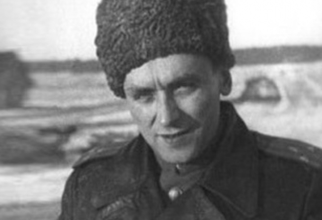 Сергей Притыцкий