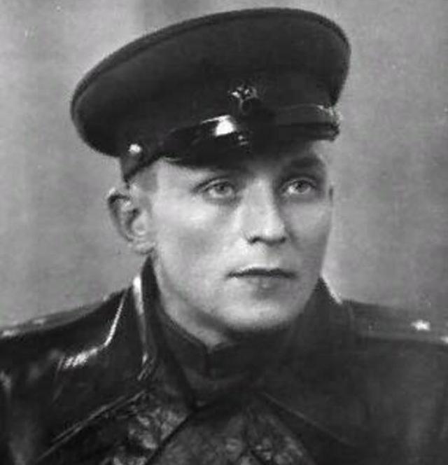 Сергей Притыцкий перед отправкой в штаб Польского партизанского движения. 1944 г
