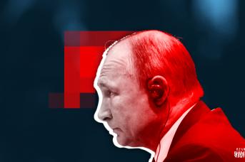 Путин в Кремле 23 сентября соберёт Совет Федерации