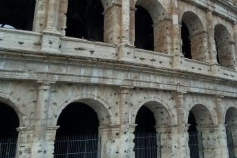 Глобальность государственного замысла: ипотека и Колизей