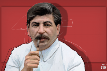Сталин — отец 1937 года