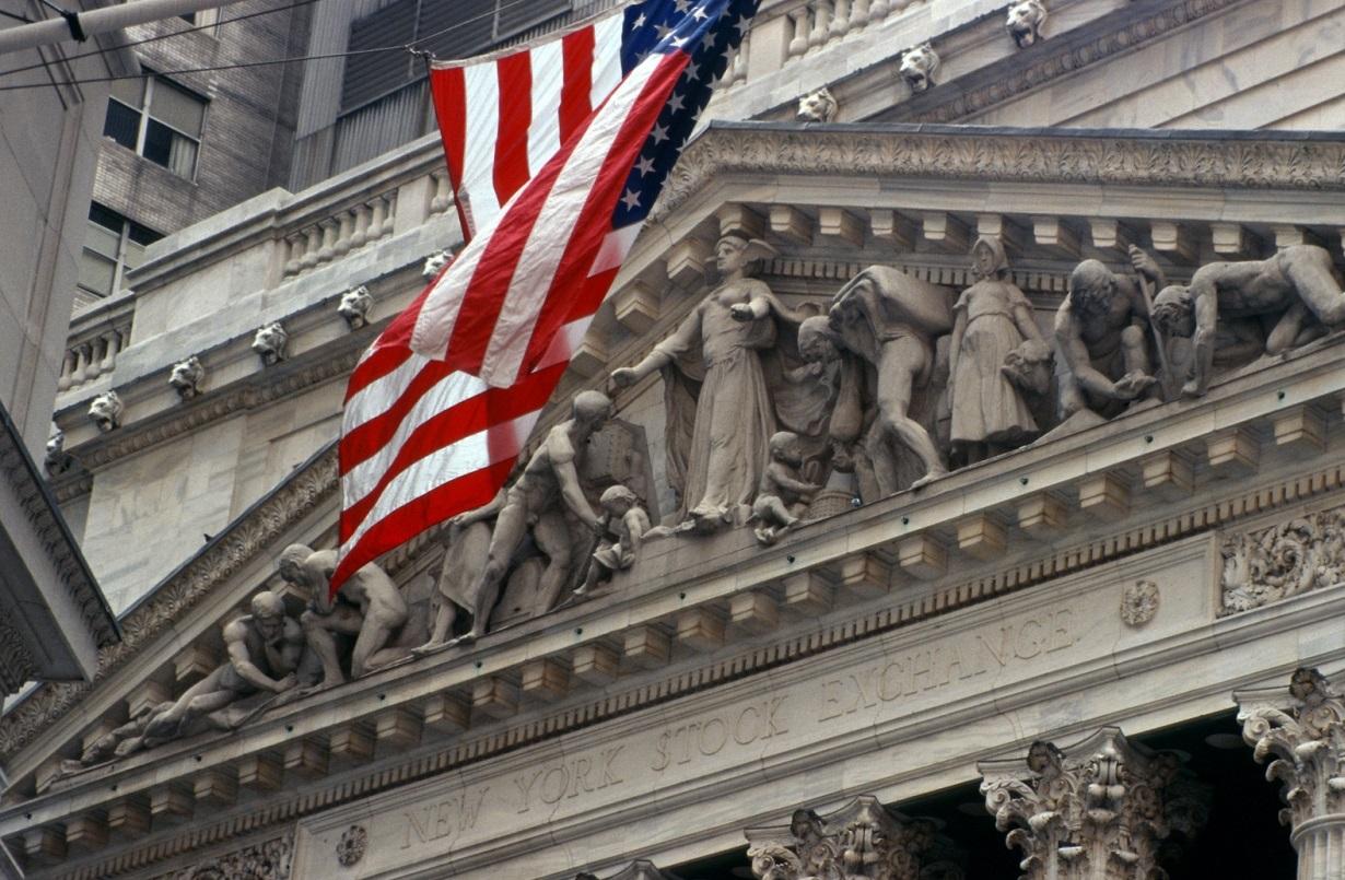 Инвесторы не спешат уходить в защиту: на пороге второй волны COVID-19
