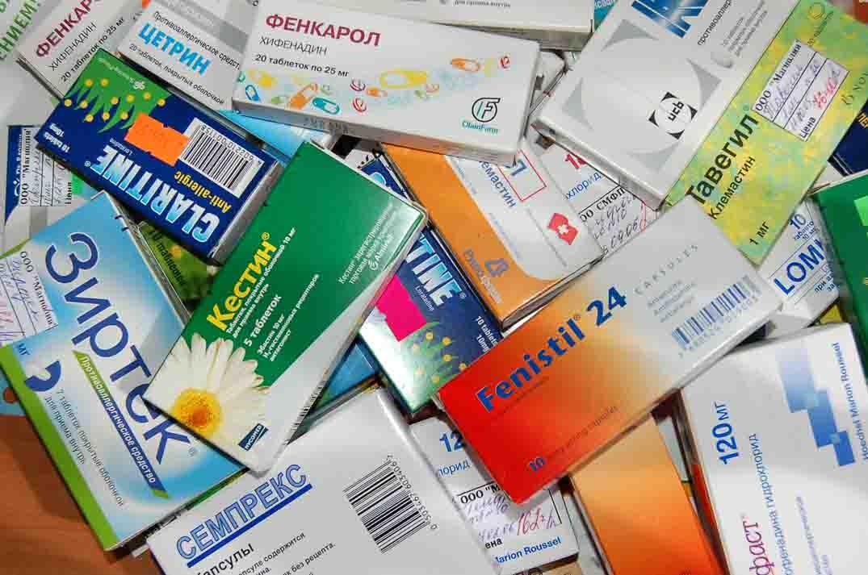 Жители РФ рассказали, как часто покупают лекарства