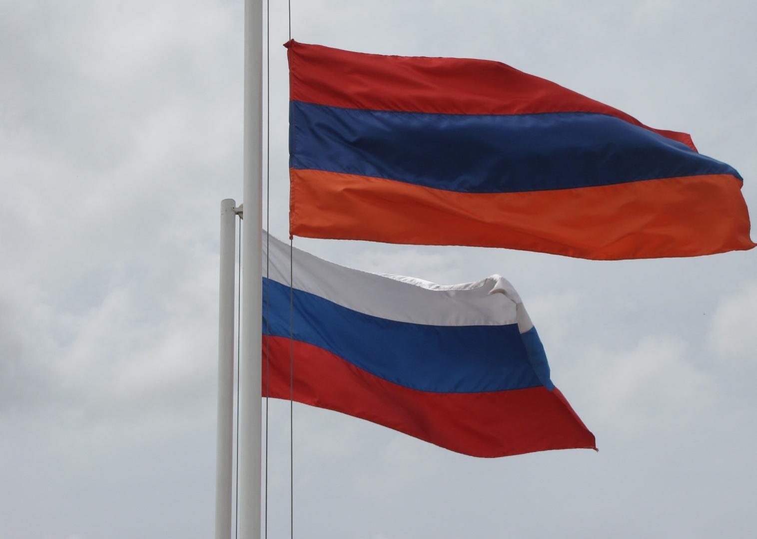 Стратегический союз с Россией был и остаётся гарантией безопасности Армении