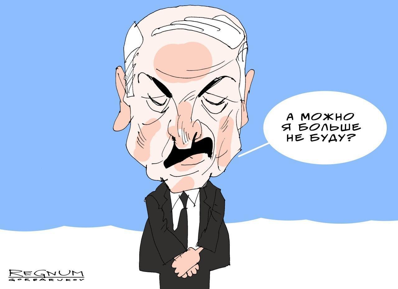 Идеологическое фиаско режима Лукашенко