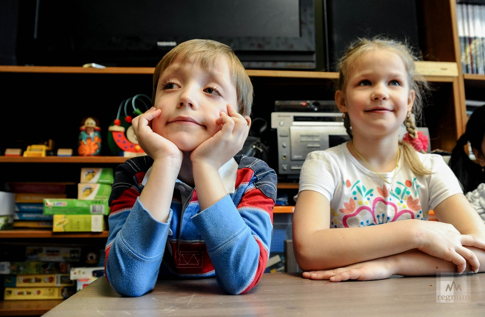 В Оренбуржье частные детсады остались без компенсаций