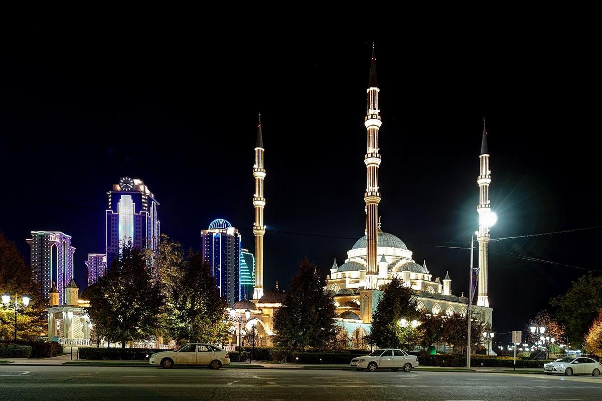 Разработан опросник для выявления экстремистских взглядов у молодежи Чечни