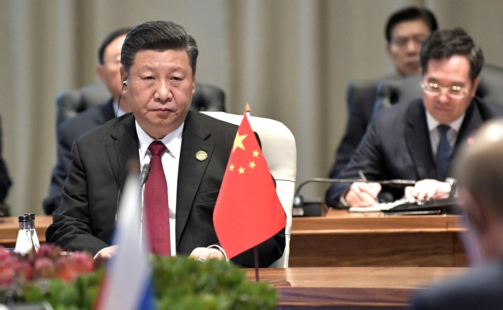 США не остановить экспансию Китая в Латинскую Америку – National Interest