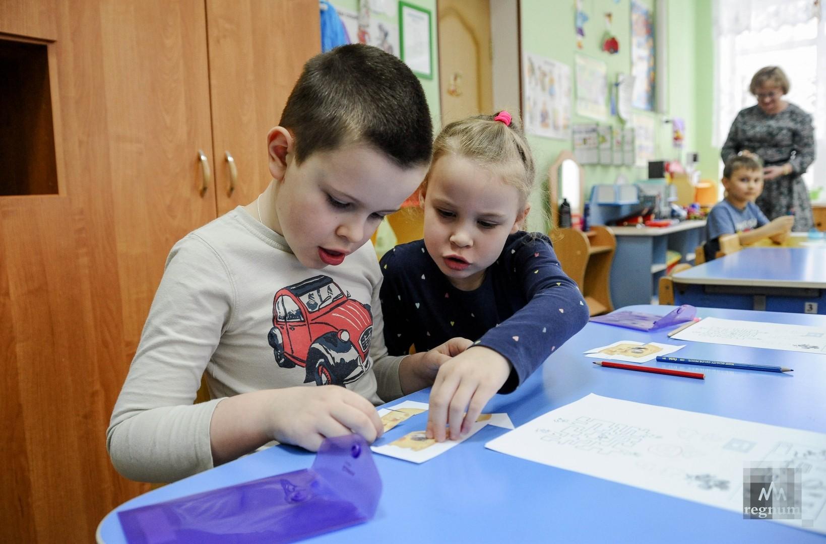 О компенсации расходов на частные детсады: «Правильнее давать ваучеры»