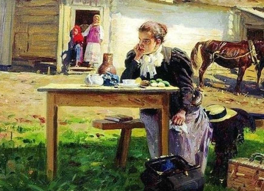В села Ставрополья приехали работать учителя из четырёх регионов РФ