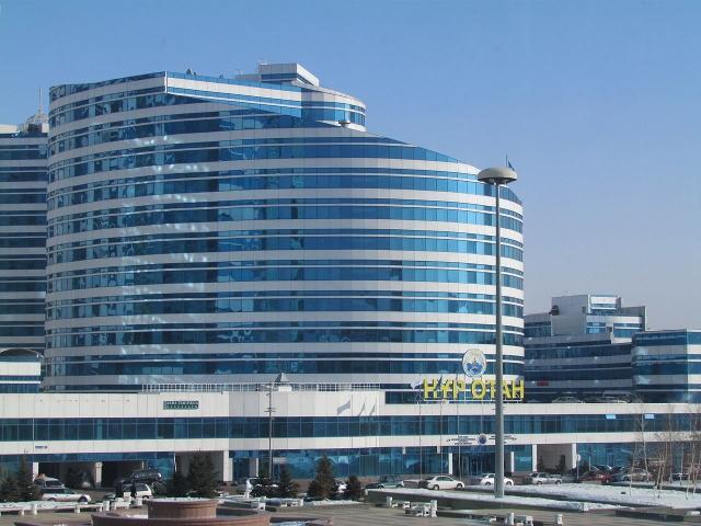 Офис в Нур-Султане