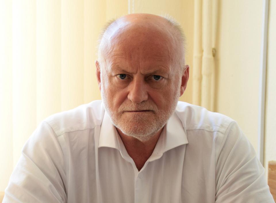Вице-мэр Ялты оказался белорусским «змагаром» и русофобом