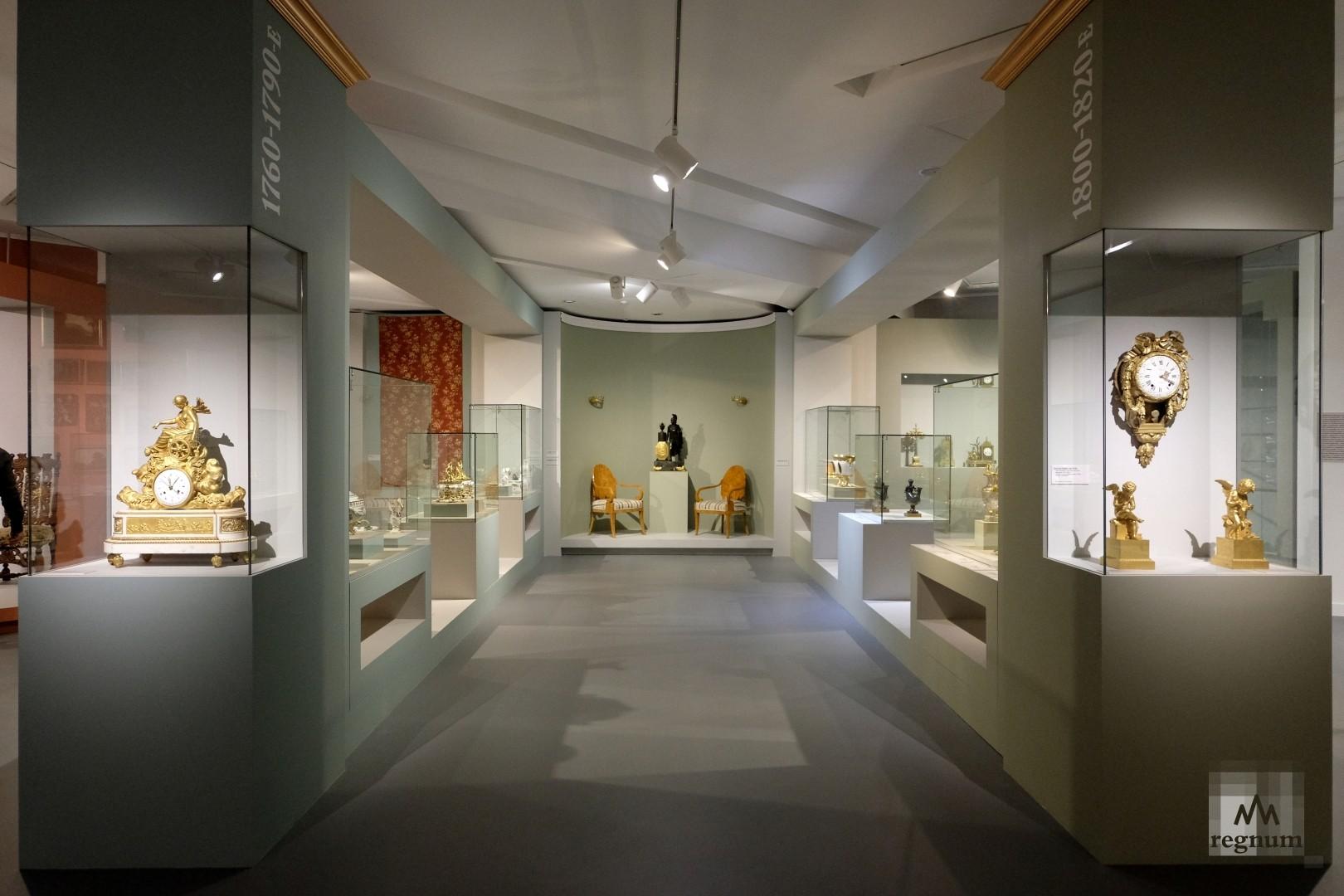 Выставка «Возвращение в усадьбу»