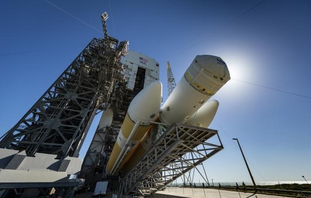 Ракета-носитель Delta IV