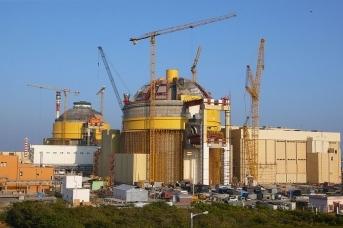 Строительство АЭС в Индии