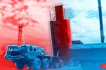 Ракетный комплекс «Авангард»