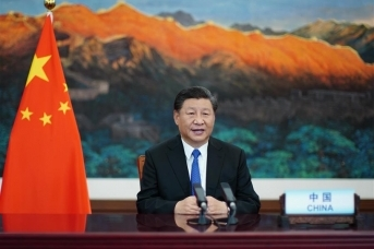 Выступление Си Цзиньпина. ООН