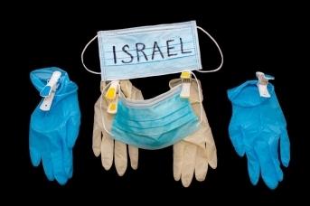Коронавирус в Израиле