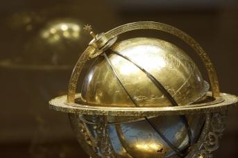 Астрономические часы в собрании Эрмитажа