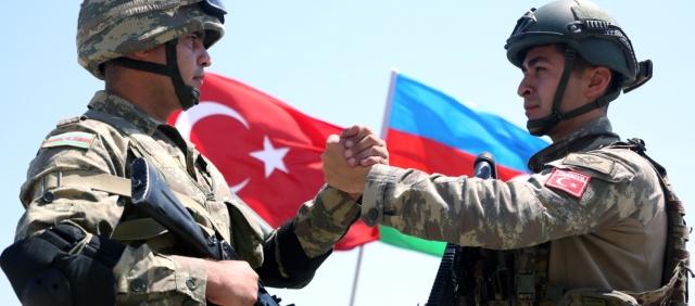 Нагорный Карабах: Путин перестал быть для Алиева главным брокером -  Станислав Тарасов - ИА REGNUM