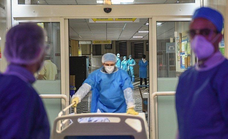 В Иране за сутки от COVID-19 скончались 195 пациентов - ИА REGNUM