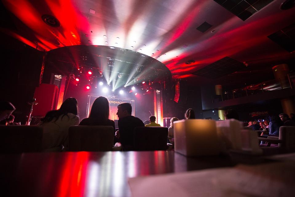 В россии запретят ночных клубов клубы в москве без фейса