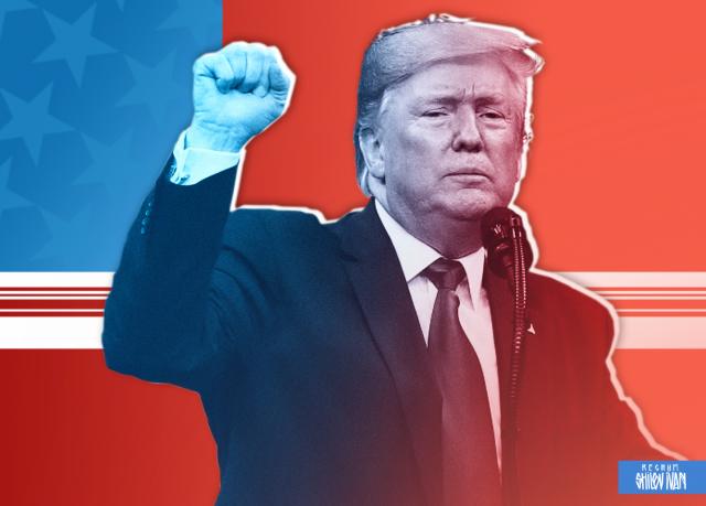 15 дней до часа икс: новый Трамп или старый Байден — кого выберет Америка?