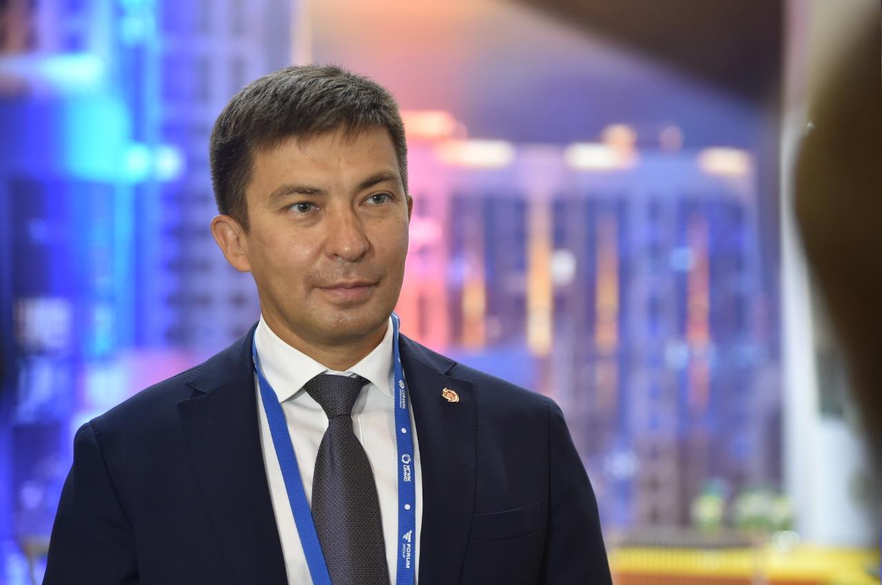УГМК приняла участие в международном конгрессе «Форум 100+»
